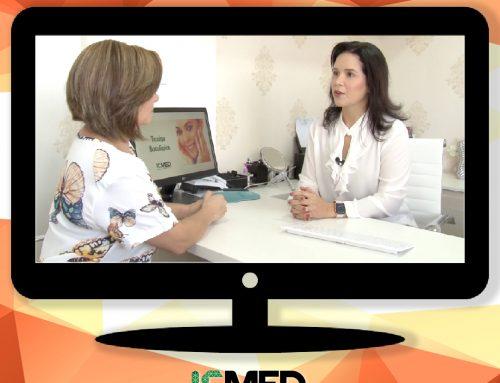 Entrevista Dra. Ana Maria Carreño para a TV padre Cícero