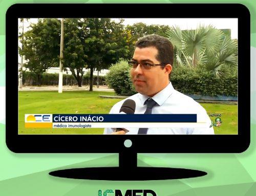 As chuvas e os males à saúde, com Dr. Cícero Inácio