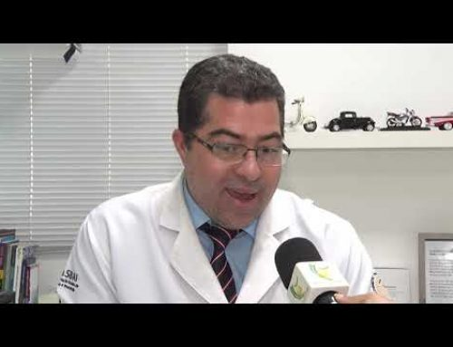 Dr. Cícero Inácio fala sobre a Prevenção de Doenças no Período de Frio